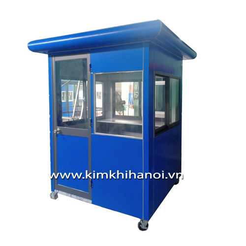 Cabin bảo vệ di động SE205