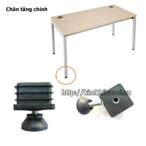 Chân tăng chỉnh bàn ghế